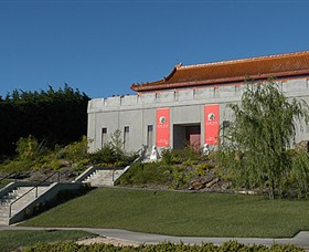 Gum San Chinese Heritage Centre - Newcastle Accommodation