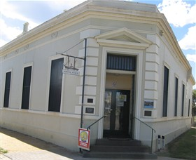 Port Albert Maritime Museum - Gippsland Regional Maritime Museum - Newcastle Accommodation