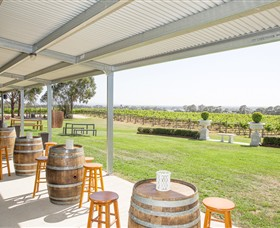 Avon Ridge Vineyard  Function Room - Newcastle Accommodation