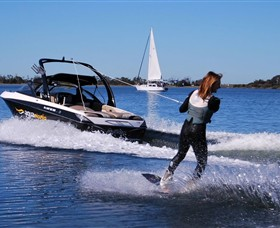 Aquamania Water Sports