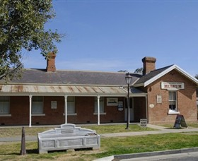 Echuca Historical Society Museum - Newcastle Accommodation