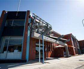 Latrobe Regional Gallery - Newcastle Accommodation