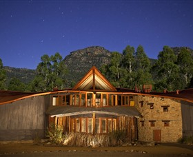 Brambuk - The National Park  Cultural Centre - Newcastle Accommodation