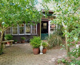 Gumnut Hideaway Gallery - Newcastle Accommodation