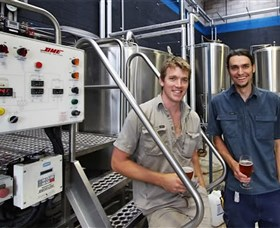 Illawarra Brewing Company - Newcastle Accommodation