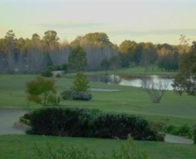 Moruya Golf Club - Newcastle Accommodation