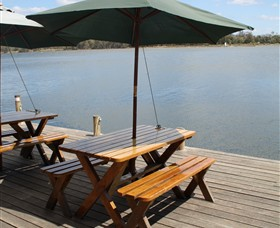 Dine at Tuross Boatshed and Cafe - Newcastle Accommodation