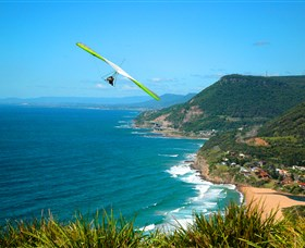 Stanwell Park Beach - Newcastle Accommodation