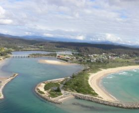 Bermagui Country Club - Newcastle Accommodation