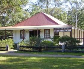 Kangaroo Valley Pioneer Museum Park - Newcastle Accommodation