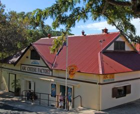 ABC Cheese Factory - Newcastle Accommodation
