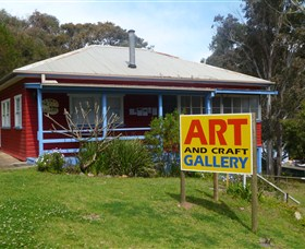 MACS Cottage Gallery - Newcastle Accommodation