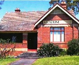 Nowra Museum and Shoalhaven Historical Society - Newcastle Accommodation