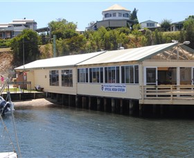 Narooma Sport and Gamefishing Club Inc - Newcastle Accommodation
