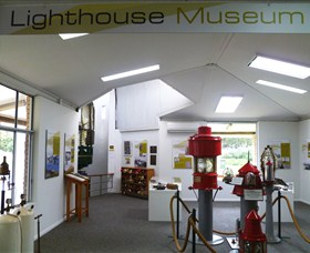 Narooma Lighthouse Museum - Newcastle Accommodation