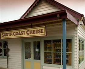 South Coast Cheese - Newcastle Accommodation