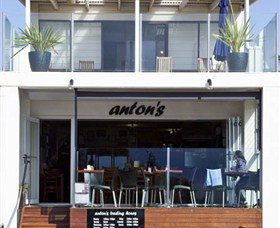 Antons - Newcastle Accommodation