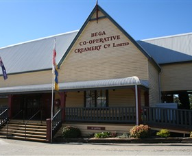 Bega Cheese Heritage Centre - Newcastle Accommodation