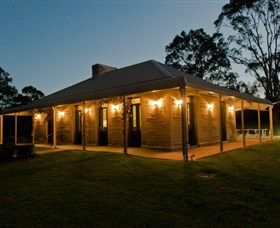 Pokolbin Estate Vineyard - Newcastle Accommodation