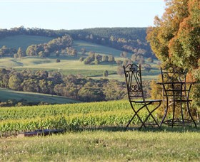 Courabyra Wines - Newcastle Accommodation