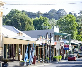 Chanters Ridge - Newcastle Accommodation