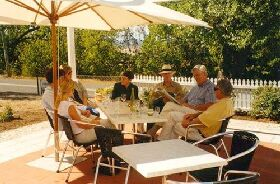 Craigow Vineyard - Newcastle Accommodation