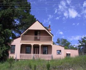 Trunkey Creek - Newcastle Accommodation
