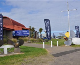 Queenscliffe Maritime Museum - Newcastle Accommodation