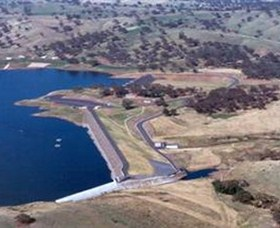 Chifley Dam - Newcastle Accommodation