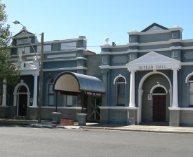 Inverell Art Gallery - Newcastle Accommodation