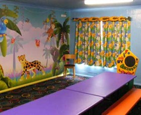 Jumbos Jungle Playhouse and Cafe - Newcastle Accommodation