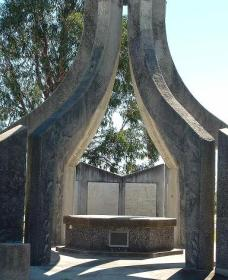 Inverell and District Bicentennial Memorial - Newcastle Accommodation