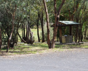Goonoowigall State Conservation Area - Newcastle Accommodation