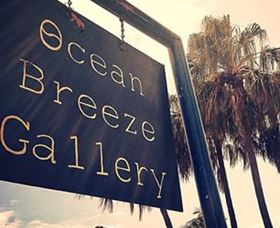 Ocean Breeze Gallery - Newcastle Accommodation