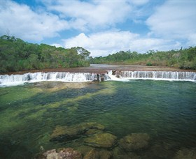 Jardine River National Park and Heathlands Resources Reserve - Newcastle Accommodation