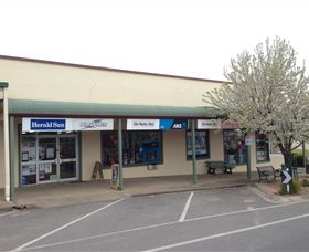 Corryong Newsagency - Newcastle Accommodation