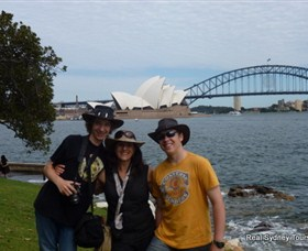 Real Sydney Tours - Newcastle Accommodation