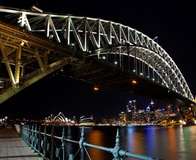 click walk learn Photography Tours - Newcastle Accommodation