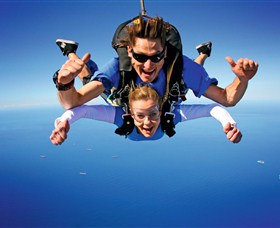 Skydive the Beach and Beyond Sydney - Wollongong - Newcastle Accommodation