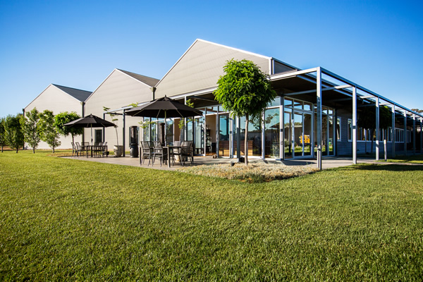 Bunnamagoo Wines - Newcastle Accommodation