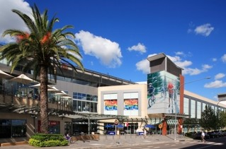 Rhodes Shopping Centre - Newcastle Accommodation