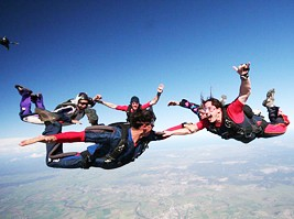 Skydive Maitland - Newcastle Accommodation
