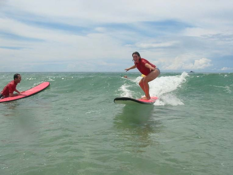 Byron Bay Style Surfing - Newcastle Accommodation
