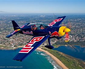 Red Baron Adventure Flights - Newcastle Accommodation