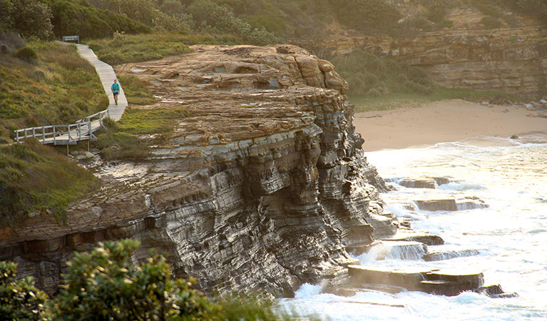 Bouddi coastal walk - Newcastle Accommodation
