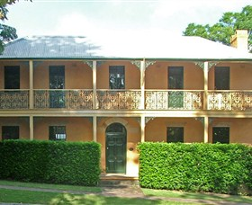 Hawkesbury Regional Museum - Newcastle Accommodation
