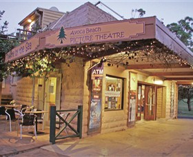 Avoca Beach Picture Theatre - Newcastle Accommodation
