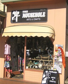 The Mousehole - Newcastle Accommodation