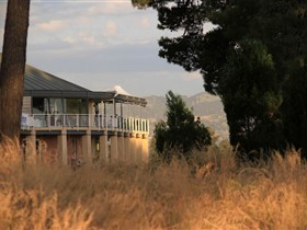 Glenelg Golf Club and Pinehill Bistro - Newcastle Accommodation