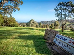 Yankalilla Memorial Park - Newcastle Accommodation